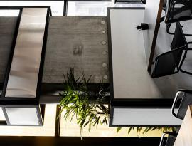 9 light years melbourne interior design