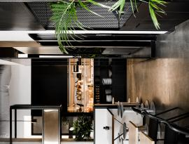 5 light years melbourne interior design
